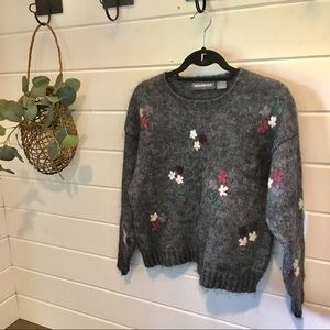 NWOT Maurice's Sweater